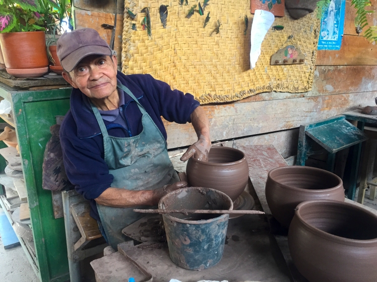Ceramic Workshop of Jose Encalada_001