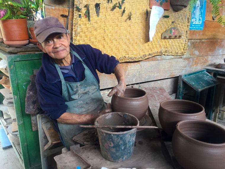 Ceramic Workshop of Jose Encalada_001