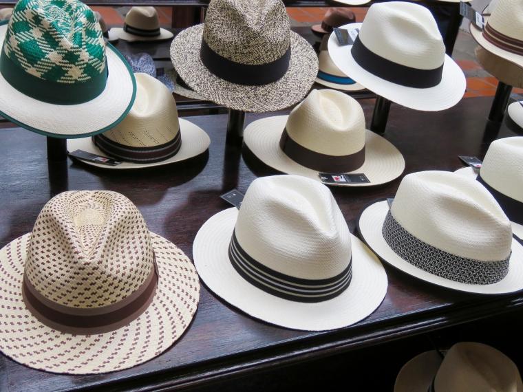 Museum del Sombrero de Paja Toquilla_005